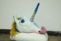 Unicorn 1 (Helmet)
