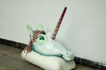 Unicorn 2 (Helmet)